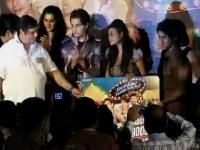 News video: &#039;Chashme Baddor&#039; music launch