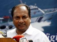 News video: Indigenisation only solution to avoid shady defence deals: Antony